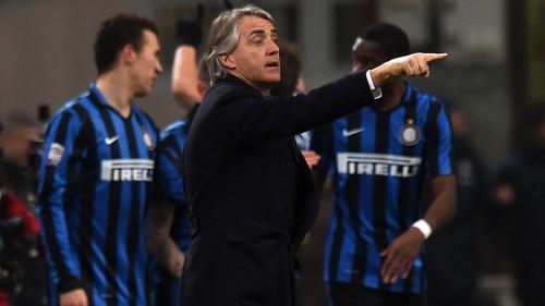 Siapa saja Yang memiliki Inter Musim Depan, Mancini Yakinkan Bertahan