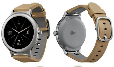 Android 2.0 Smartwatch