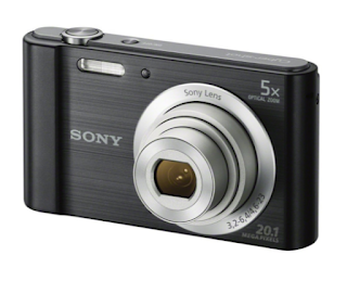 Sony DSCW800 Software Download