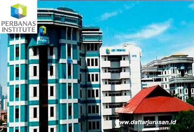 Daftar Fakultas dan Program Studi Institut Perbanas Jakarta
