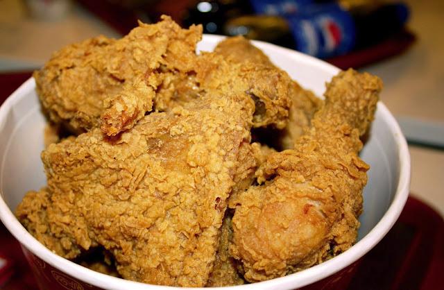 Kisah Panjang di Balik Lahirnya Ayam Goreng KFC