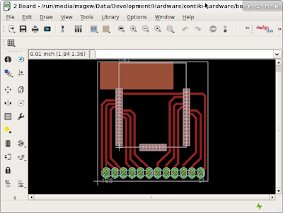 Programando la STM32 LoRa Discovery Board con OpenOCD | Código, Tips