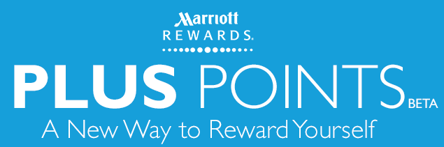 Marriott Rewards promocja hoteli Plus Points Beta