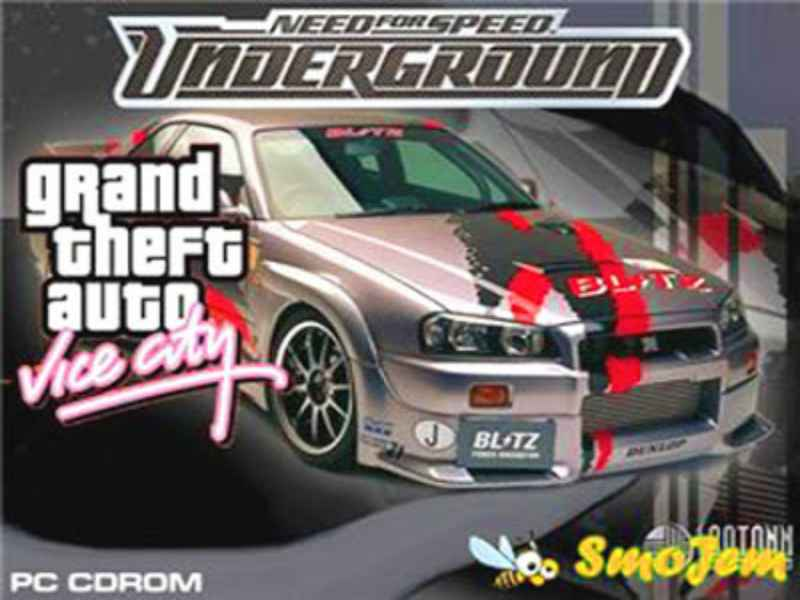 gta vice city underground free download for pc full version