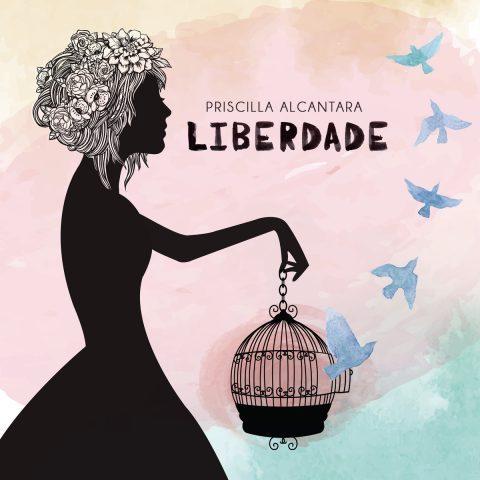 Priscilla Alcantara, Liberdade,Uma garota chamada sam