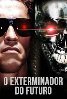O Exterminador do Futuro Torrent - BluRay 1080p Dual Áudio