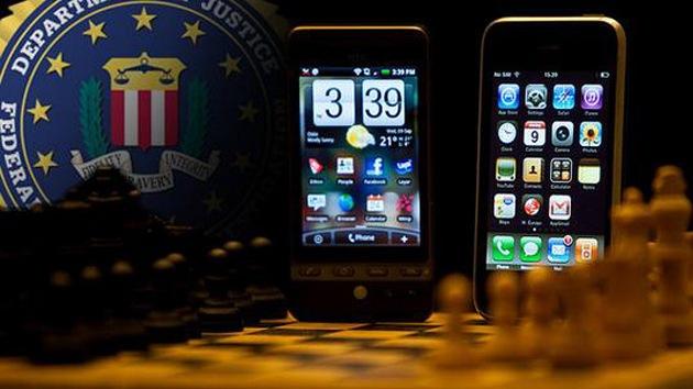 Nova York fecha o cerco a criptografia de smartphones