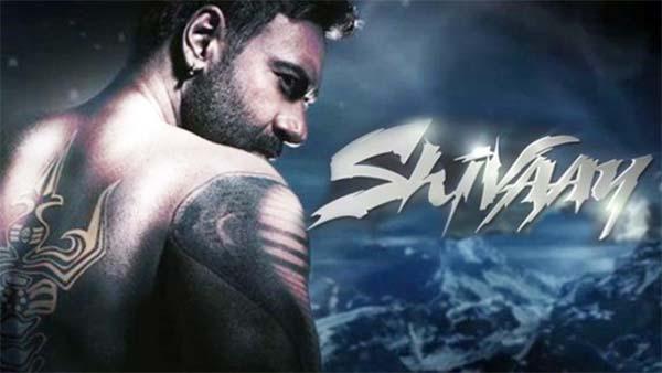 Ajay Devgan Agreed To Lip Lock In Shivaay!