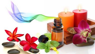 Kenali Macam-Macam Aromaterapi dan Kegunaannya
