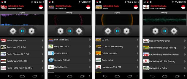 Radio Indonesia: Aplikasi Radio Terbaik Untuk Android