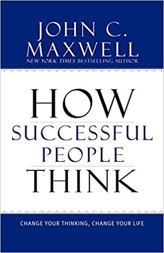 <b>How Successful People Think</b>