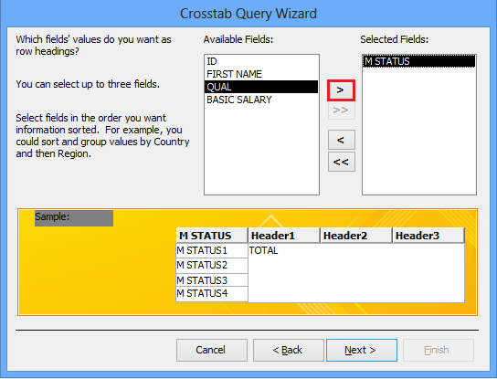 How To Build The Find Duplicates Find Unmatched
