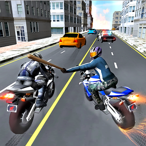 Download Moto Racer Stick Fight Latest APK