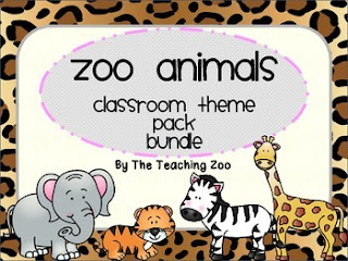 https://www.teacherspayteachers.com/Product/Zoo-Animals-Bundle-Complete-Classroom-Pack-Jungle-Safari-Theme-1364731
