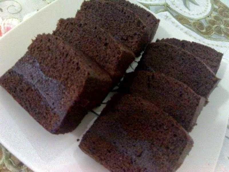 Resep Cake Kukus Untuk Jualan: Resep Cara Membuat Brownies Kukus Coklat Sederhana Enak