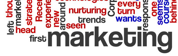 IDC:行銷長主導的科技花費將達323億美元,每年成長12.4%