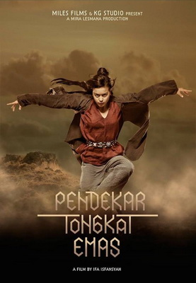 download pendekar tongkat emas