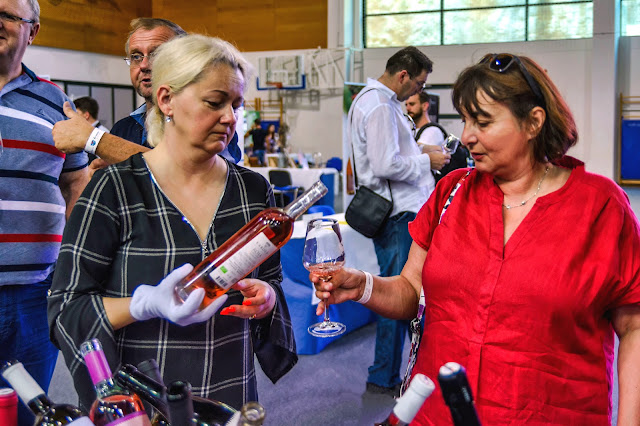 Kvarner Wine Fest @ Festival vina i delicija Opatija 02.-03.06 2018