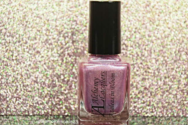 Alchemy Lacquers Azaleas In Bloom
