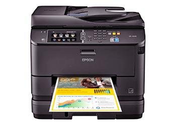 epson wf-4640 review
