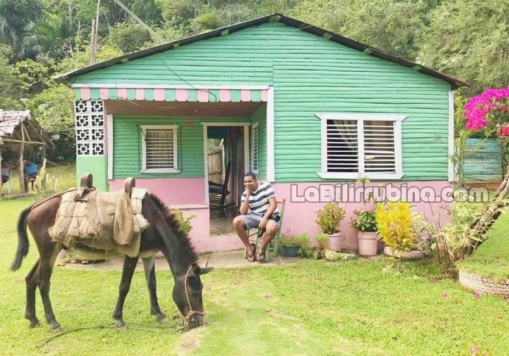 Aseguran 18.9% de los dominicanos vive en el campo