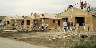 Kredit Rumah Murah Bersubsidi Khusus Untuk Pekerja Resmi