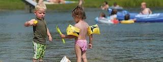 Günstiger Urlaub mit Kindern