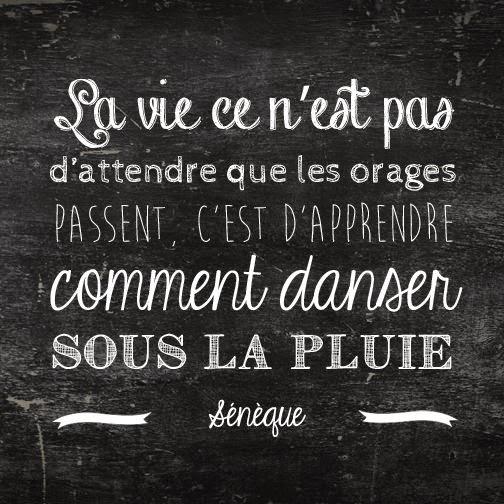 Inspiring quotes - La Ptite Bulle D'Elo