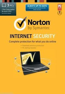 Norton Internet Security 2018 Free Download