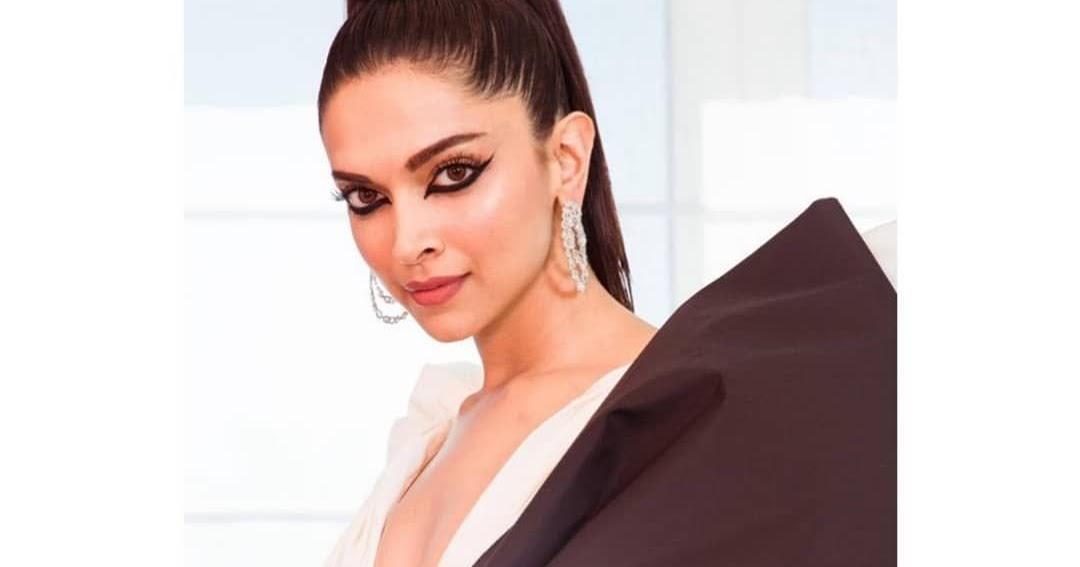 Deepika At Cannes 2019 Festival Photo Stills