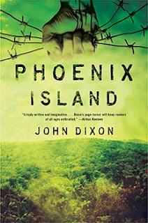Ölüm Adası - John Dixon