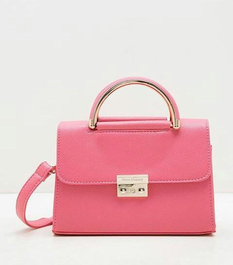 Jims Honey Zoey Bag Pink