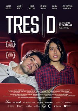 Tres D (2014)