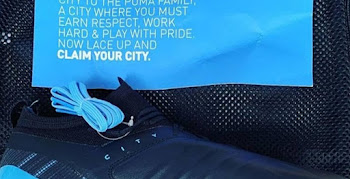 dfe43a4357 Puma Manchester City Football Boots Pack Leaked