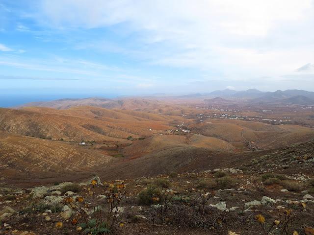 Fuerteventura - 24th - 28th October 2016
