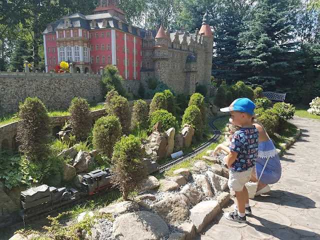 Park Miniatur Kowary
