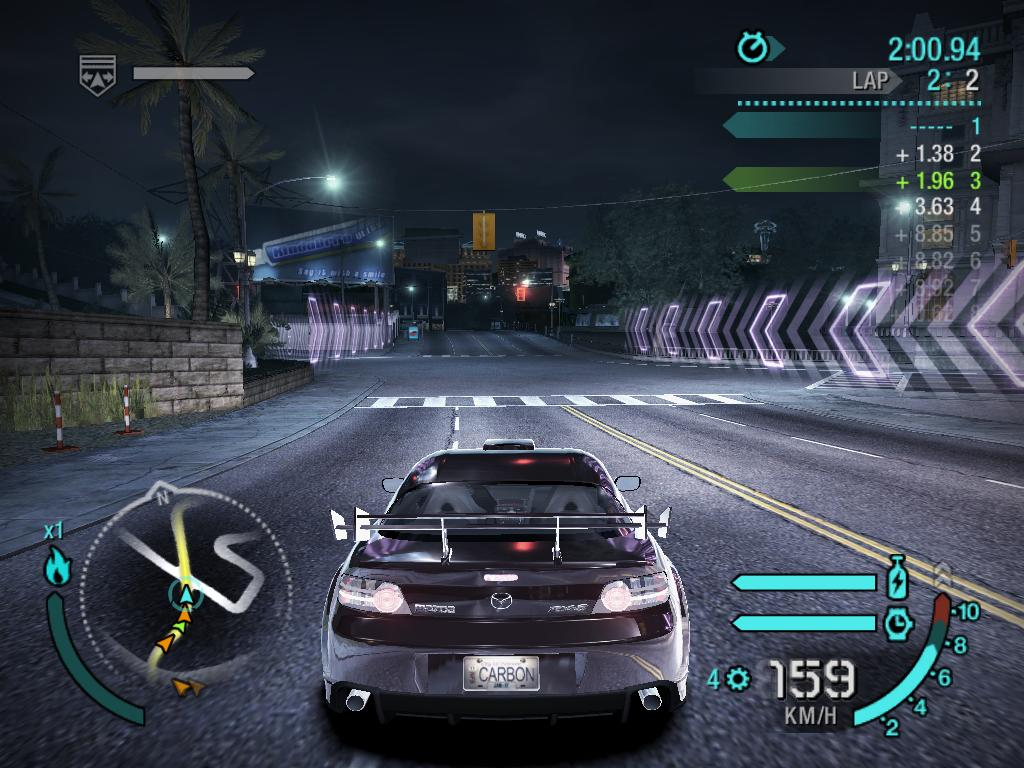 Need for speed underground symbian game. Need for speed.
