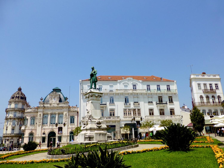 Largo da Portagem, Coimbra