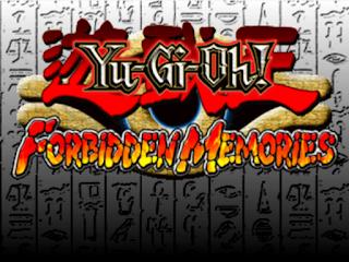 Yu-Gi-Oh! Forbidden Memories Android APK ePSXe