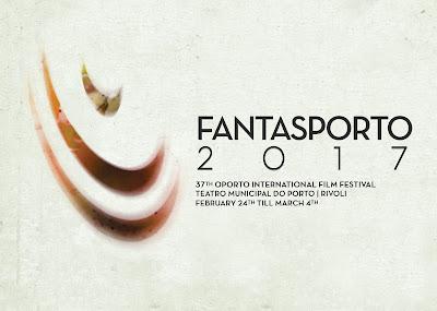Especial FantasPorto 2017 no TVCINE 4