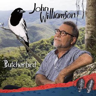 John Williamson at Tamworth Country Music Festival