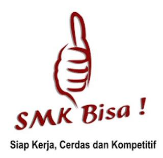 Spektrum Keahlian SMK 2016
