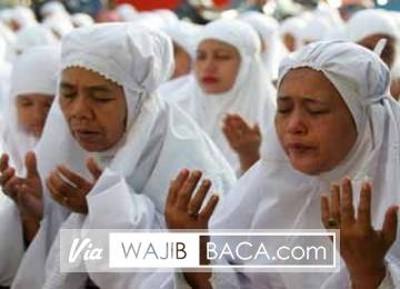 Merasa Doa Tak Dikabulkan? Tanpa Disadari Hal Sepele Ini Penyebabnya!