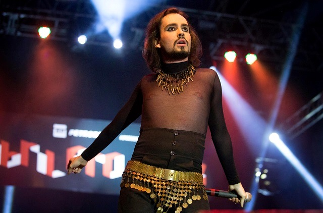Advogado pede prisão de cantor que chamou Jesus Cristo de bicha, viado e travesti no Festival de Inverno de Garanhuns