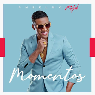 Anselmo Ralph - Momentos (Album) [DOWNLOAD]