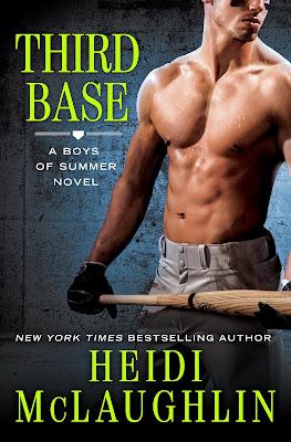 Baseball sports romance