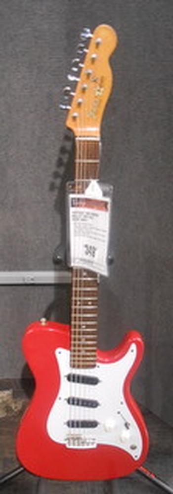 craigslist vintage guitar hunt 1981 fender usa bullet at gc in indianapolis for 349. Black Bedroom Furniture Sets. Home Design Ideas