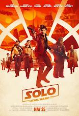 Pôster Solo: Uma História Star Wars (2018)