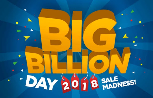 Flipkart Big Billion Day 2018: Prepare For Sale Madness