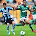 Palmeiras vence o Grêmio no Pacaembu